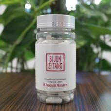 T04 / SI JUN ZI TANG